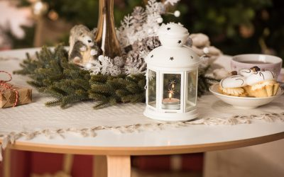 4 Holiday Fire Safety Tips