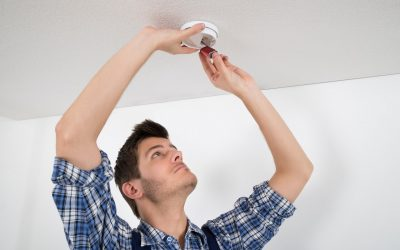 6 Tips for Smoke Detector Placement