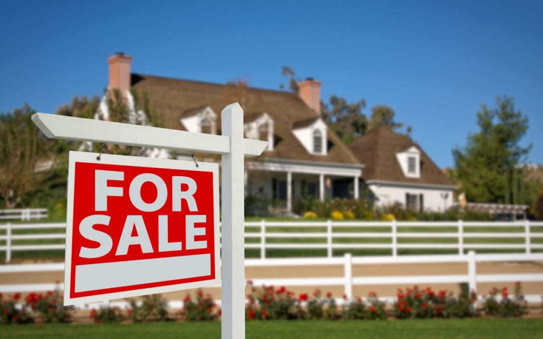 when buying a house hire a real estate agent