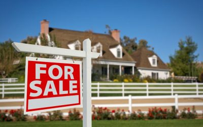 The Steps for Buying a House