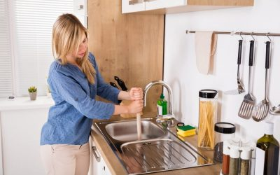 5 Signs of Major Problems with Your Home