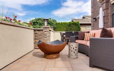 5 Ideas to Update the Deck or Patio